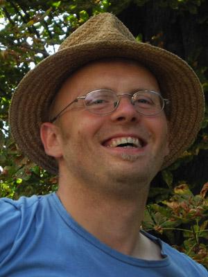 Jakob Walter - Kirchgemeinderat Putbus